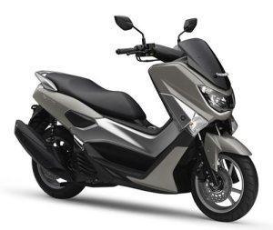 Yamaha-Nmax-150