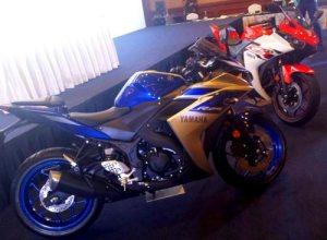 Yamaha R25 Malaysia