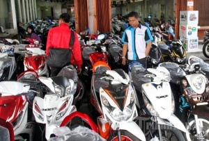 Dealer Sepeda Motor