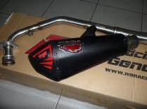Knalpot R9 Honda Sonic 150R (4)