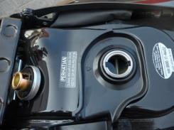 tangki full BBM sonic 150R (2)