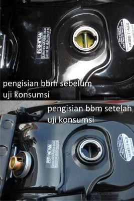Uji Konsumsi BBM new Sonic 150R (3)