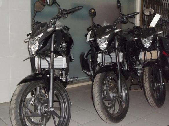 Harga Motor Honda Terbaru 2016 Otr Kediri Sob Warungbiker Com