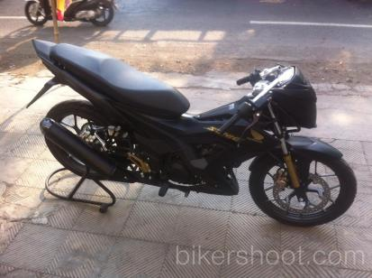 New Sonic Modifikasi (2)