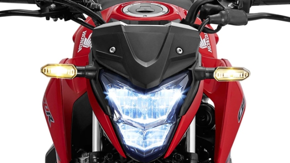 Cara Menyetel Sorot Lampu Depan Honda New Cb150r Warungbiker Com