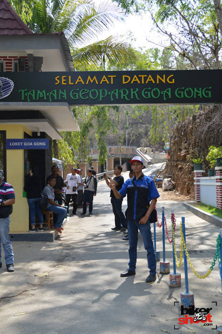 Gua Gong Pacitan (1)