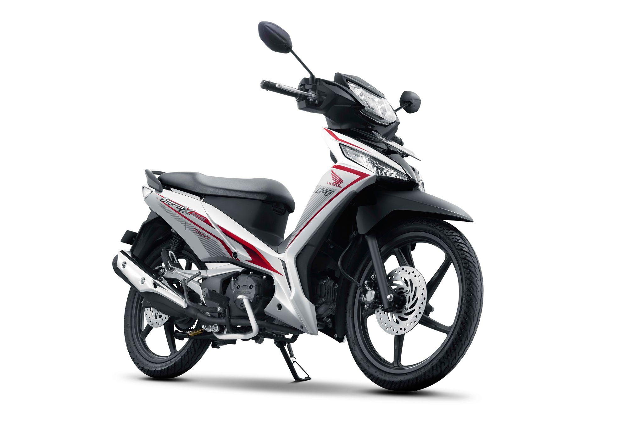 60 Modifikasi Motor Supra X 125 Bandung Terkeren Klobot Modifikasi