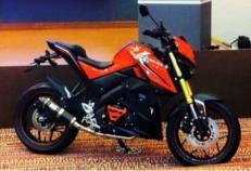 Yamaha MT-15 (1)