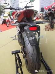 Honda SFA 2016 Road Legal - Versi jalan Raya (6)