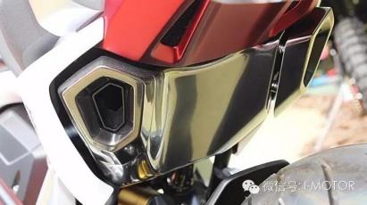 Honda SFA 2016 Road Legal - Versi jalan Raya (9)