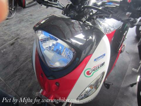 Yamaha Mio Fino 125 Blucore, Yamaha Mio Fino Kediri, Yamaha Fino Terbaru Kediri, Mio Fino Kediri,