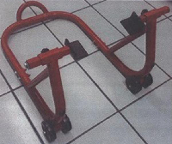 Paddock Stand Honda