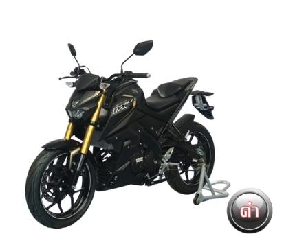 Yamaha M-Slaz Black (1)