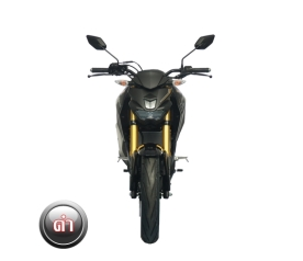 Yamaha M-Slaz Black (2)