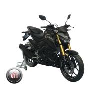 Yamaha M-Slaz Black (3)