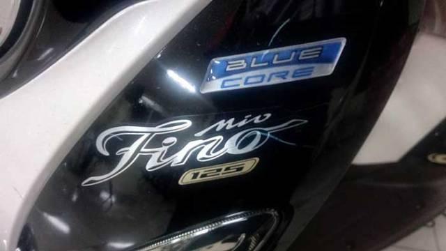 Yamaha Mio Fino 125 bluecore (1)