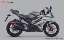 Yamaha Yzf R15 Facelift 2016 (3)