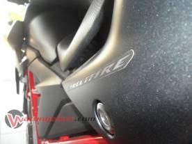 Honda New CB150R Spesial Edition (10)