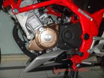 Honda New CB150R Spesial Edition (15)