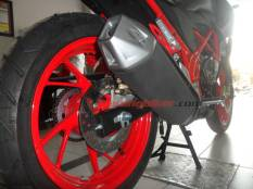 Honda New CB150R Spesial Edition (19)