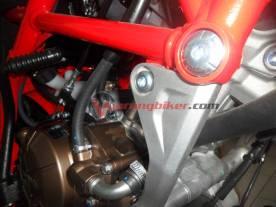 Honda New CB150R Spesial Edition (2)