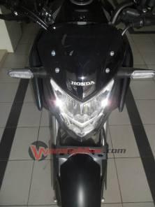 Honda New CB150R Spesial Edition (21)