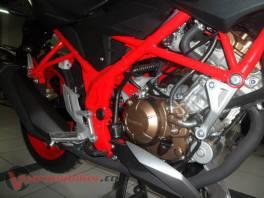 Honda New CB150R Spesial Edition (24)
