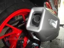 Honda New CB150R Spesial Edition (5)