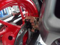 Honda New CB150R Spesial Edition (6)