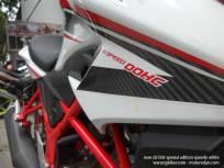 Honda New CB150R Spesial Edition Speedy White (9)