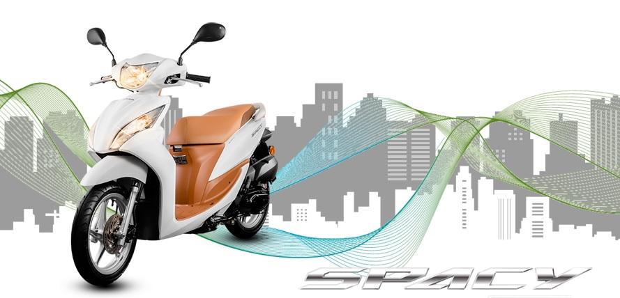 Honda Spacy Malaysia