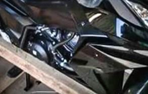 Honda Supra X 150 (2)