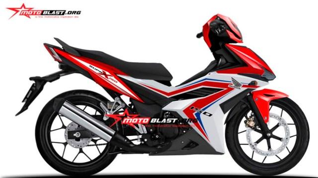 Honda Supra X 150