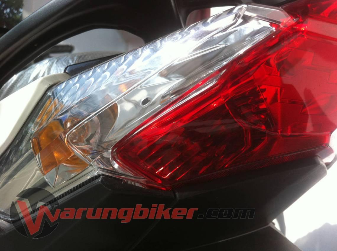 Lampu Rem Vario 150 - Vario 125 LED