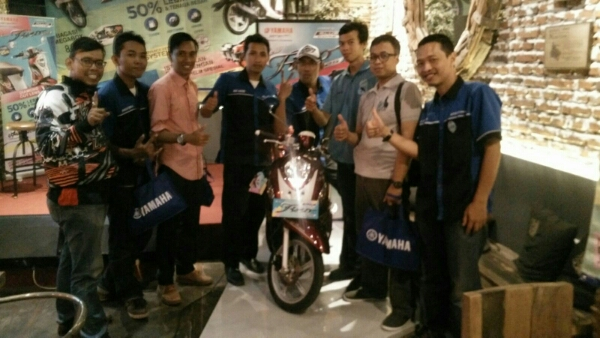 Launching Fino 125 Blue Core