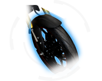 Wide Tubeless Tyre