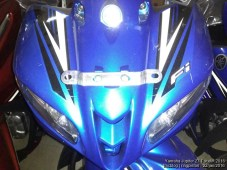 Yamaha Jupiter Z1 2016