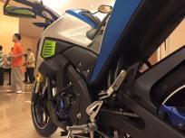 Yamaha Xabre 150 Full Aksesoris (10)