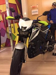 Yamaha Xabre 150 Full Aksesoris (13)