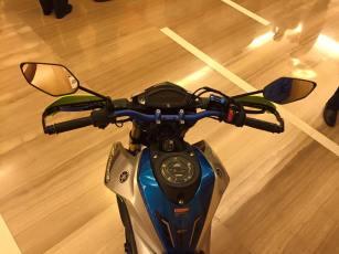 Yamaha Xabre 150 Full Aksesoris (15)