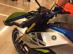 Yamaha Xabre 150 Full Aksesoris (16)