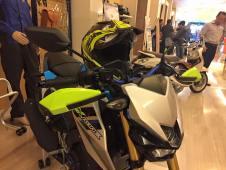 Yamaha Xabre 150 Full Aksesoris (17)