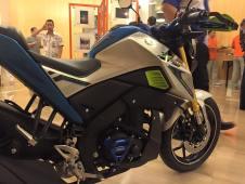 Yamaha Xabre 150 Full Aksesoris (3)