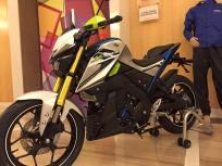 Yamaha Xabre 150 Full Aksesoris (7)