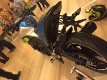 Yamaha Xabre 150 Full Aksesoris (9)