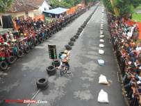 Gallery Foto Drag Bike Tanpa Batas Kediri (1)