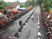 Gallery Foto Drag Bike Tanpa Batas Kediri (3)