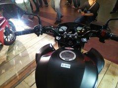 Honda CB650F, CBR500R, CB500F & CB500X (3)