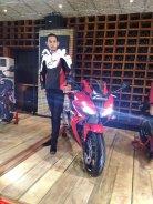 Honda CB650F, CBR500R, CB500F & CB500X (4)