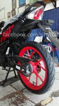 Suzuki Satria Fu 150 Fi Sudah Landing di Kota Patria Blitar (3)